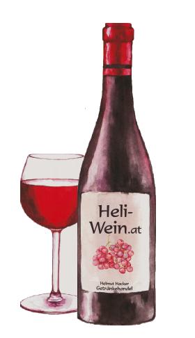 Heli Wein - Helmut Hacker