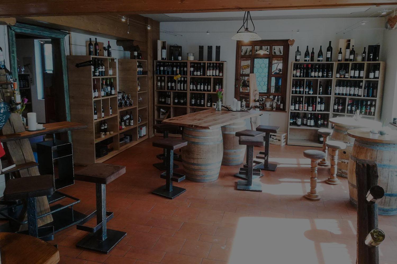 Heli's Vinothek & Heuriger in Altenmarkt im Pongau, Salzburger Land