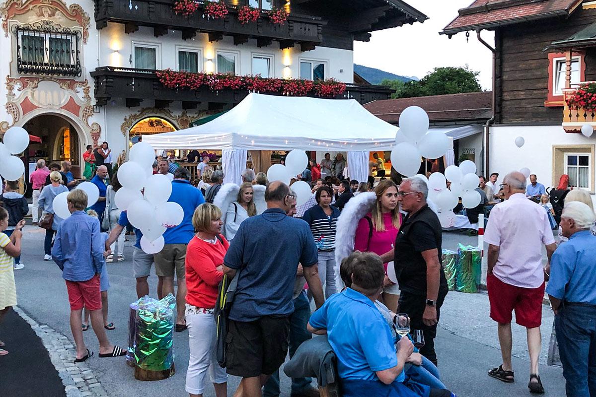 Veranstaltungen - Heli Wein - Altenmarkt im Pongau